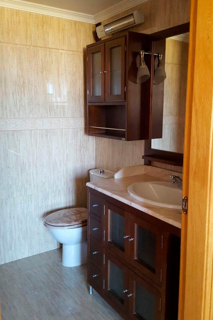 Reforma cuarto de baño en Torremolinos